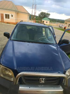 Honda CR-V 1998 2.0 Automatic Blue | Cars for sale in Kwara State, Ilorin West
