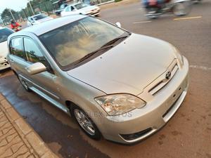Toyota Corolla 2005 1.4 D-4d Automatic Gold   Cars for sale in Kaduna State, Kaduna / Kaduna State