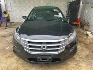 Honda Accord CrossTour 2010 EX-L AWD Black   Cars for sale in Lagos State, Abule Egba