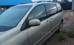 Toyota Sienna 2010 XLE 7 Passenger Gold | Cars for sale in Ogun State, Ado-Odo/Ota