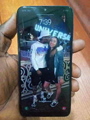 Samsung Galaxy A10 32 GB Blue | Mobile Phones for sale in Bayelsa State, Yenagoa