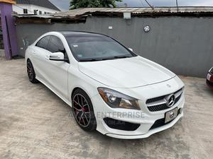 Mercedes-Benz CLA-Class 2010 White | Cars for sale in Lagos State, Ogba