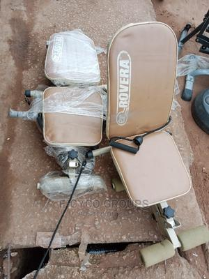 Sit-Up Bench   Sports Equipment for sale in Lagos State, Alimosho