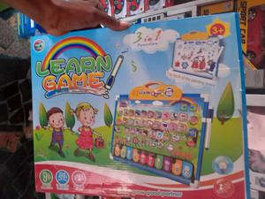 Educational Learning Game | Toys for sale in Lagos State, Amuwo-Odofin