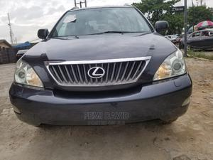 Lexus RX 2009 350 4x4 | Cars for sale in Lagos State, Magodo