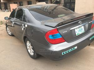 Toyota Camry 2004 Gray   Cars for sale in Lagos State, Ikeja