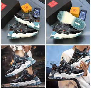 Luxury Original Adidas Sneakers Available in Store | Shoes for sale in Lagos State, Lagos Island (Eko)