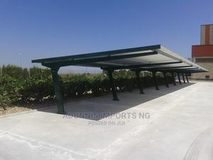 Commercial/Residential Prefabri Carports Parking Canopies   Building Materials for sale in Lagos State, Lekki