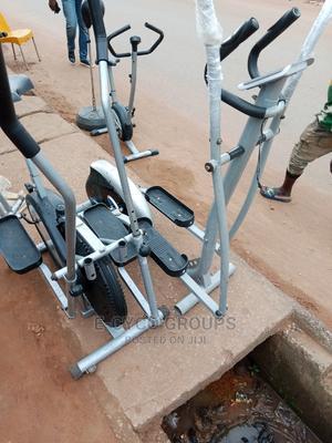 Elliptical Bike Crosstrainer   Sports Equipment for sale in Lagos State, Alimosho