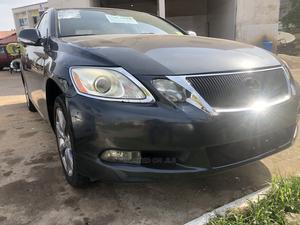 Lexus GS 2010 350 Blue | Cars for sale in Abuja (FCT) State, Kubwa