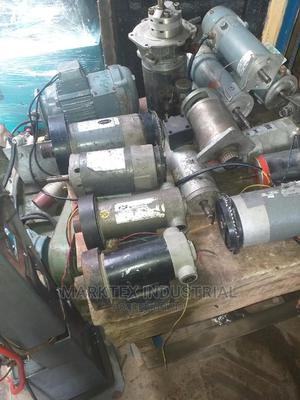 DC Motor Is Available   Manufacturing Equipment for sale in Lagos State, Ojo