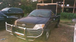Toyota Hilux 2010 2.0 VVT-i SRX Blue | Cars for sale in Abuja (FCT) State, Central Business Dis