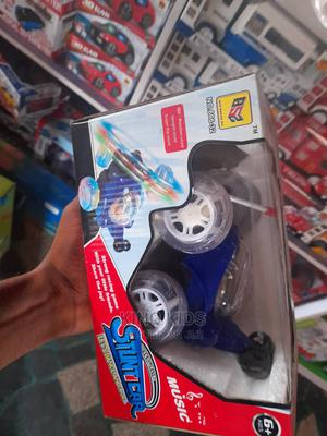 Stunt Car Toy for Kids | Toys for sale in Lagos State, Amuwo-Odofin