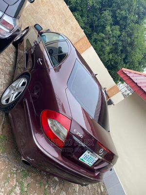 Mercedes-Benz E350 2010 Red   Cars for sale in Abuja (FCT) State, Kubwa