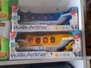 Huge Airline Plane for Kids | Toys for sale in Lagos State, Amuwo-Odofin