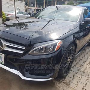 Mercedes-Benz C400 2015 Black | Cars for sale in Abuja (FCT) State, Garki 2