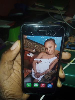 Apple iPhone 7 32 GB Black | Mobile Phones for sale in Imo State, Owerri