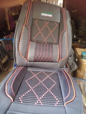Great Leather Seat Cover   Vehicle Parts & Accessories for sale in Lagos State, Ojo
