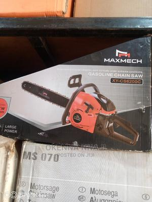 Chain Saw Cutter Maxmech | Manufacturing Equipment for sale in Lagos State, Ojo