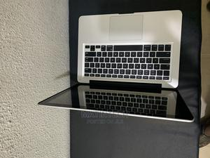 Laptop Apple MacBook 2012 16GB Intel Core I5 HDD 1T   Laptops & Computers for sale in Lagos State, Ikeja