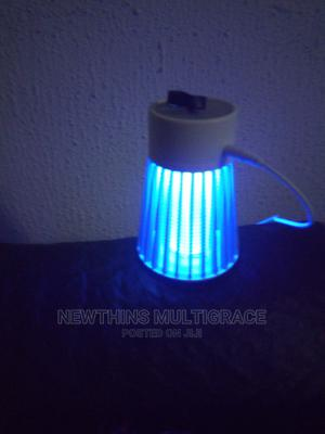 Newly Improved Mosquito Killing Lamp-Electric Shock | Home Accessories for sale in Abuja (FCT) State, Kubwa