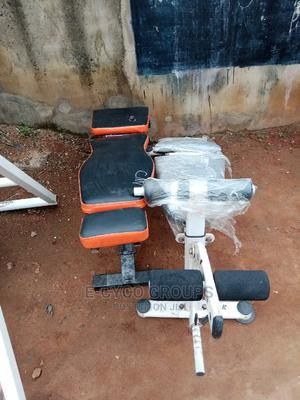 Incline Bench   Sports Equipment for sale in Lagos State, Alimosho