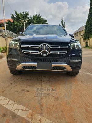Mercedes-Benz GLE-Class 2020 Blue   Cars for sale in Abuja (FCT) State, Garki 2