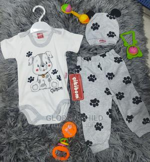 Baby Boy Clothes Set | Children's Clothing for sale in Lagos State, Amuwo-Odofin