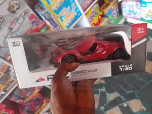 Rc Speed King Car With Remote Control for Kids   Toys for sale in Lagos State, Amuwo-Odofin