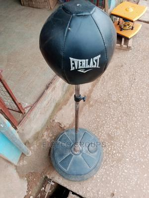 Kicker/ Boxing Ball   Sports Equipment for sale in Lagos State, Alimosho