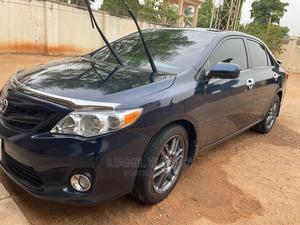 Toyota Corolla 2011 Blue | Cars for sale in Adamawa State, Yola North