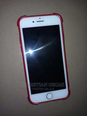 Apple iPhone 7 128 GB Gold | Mobile Phones for sale in Delta State, Oshimili North