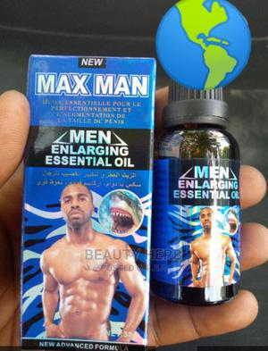 Max Man Dick Enlargement Essential Oil 👉👉 Men | Skin Care for sale in Abuja (FCT) State, Apo District