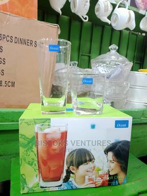 OCEAN Plaza Glass   Home Appliances for sale in Lagos State, Lagos Island (Eko)