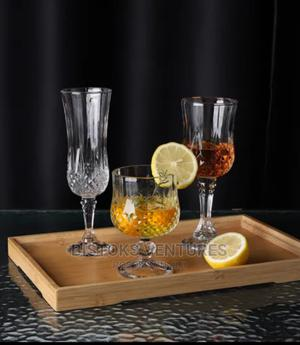 CRYSTAL Wine/Champagne /Brandy Glass | Kitchen & Dining for sale in Lagos State, Lagos Island (Eko)