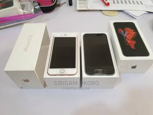 New Apple iPhone 6s 32 GB   Mobile Phones for sale in Lagos State, Gbagada