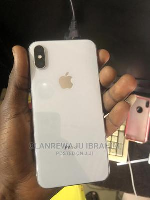 Apple iPhone X 64 GB White | Mobile Phones for sale in Kwara State, Ilorin West