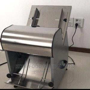 Industrial Bread Slicer | Restaurant & Catering Equipment for sale in Rivers State, Port-Harcourt