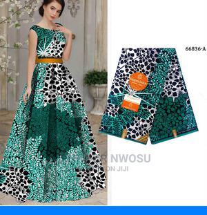 100% Cotton Ankara Fabrics | Clothing for sale in Lagos State, Amuwo-Odofin