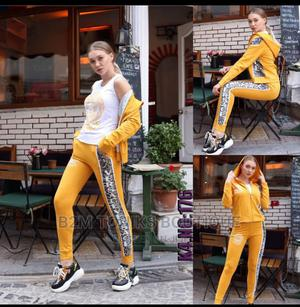 Ladies Yellow Versace | Clothing for sale in Lagos State, Oshodi