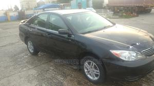 Toyota Camry 2003 Black | Cars for sale in Cross River State, Calabar