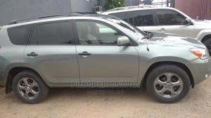 Toyota RAV4 2008 Silver   Cars for sale in Cross River State, Calabar