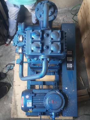 LPG Compressor Pump | Other Repair & Construction Items for sale in Lagos State, Ikeja