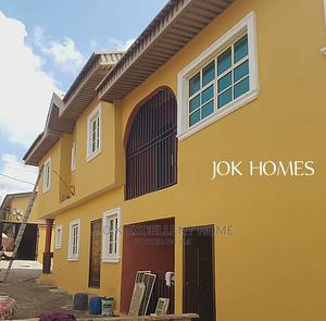 2bdrm Block of Flats in Ogba for rent | Houses & Apartments For Rent for sale in Lagos State, Ogba
