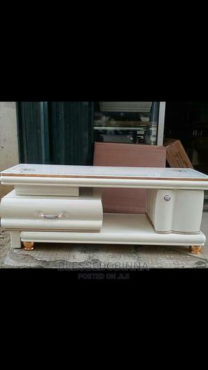 Portable Imported Tv Stand   Furniture for sale in Lagos State, Ojo