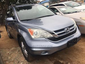 Honda CR-V 2010 Blue   Cars for sale in Lagos State, Isolo