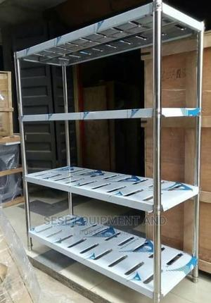 Bread Cooling Rack | Restaurant & Catering Equipment for sale in Lagos State, Ikeja