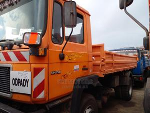 Tipper Man Diesel With Axillary | Trucks & Trailers for sale in Lagos State, Apapa