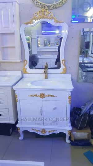 Royal Dinning Cabinets | Furniture for sale in Lagos State, Orile