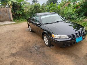 Toyota Camry 2000 Black   Cars for sale in Akwa Ibom State, Uyo